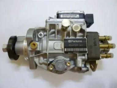 ТНВД двигателей Perkins